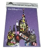 Disney Pin Display Kit - Magic Kingdom Cinderella's Castle