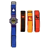 Disney Wrist Watch Set - Mickey Watch - Interchangeable Bands for Kids
