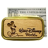 Disney Money Clip - Mickey Mouse - by Arribas