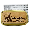 Disney Money Clip - Cinderella Castle - by Arribas