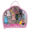 Disney Figurine Set - Deluxe Sleeping Beauty Fashion Play Set