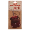 Disney Car Air Freshener - Minnie Mouse Candy Apple