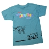 Disney Child Shirt - Art of Animation Resort - Lightning McQueen