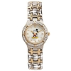 Disney Wrist Watch - Two-Tone Spirit Mickey Mouse