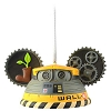 Disney Ears Ornament - Wall-E - Limited Edition #5033