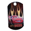 Disney Engraved ID Tag - Lightning McQueen