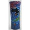 Sea World - Tall Shooter Shot Glass - One Ocean - Logo