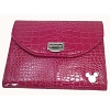 Disney Tablet Case - Alligator Skin - Mickey Mouse Icon - Pink