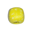 Disney Bead for Bracelet - Yellow Bead