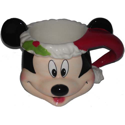 Disney S Very Merry Christmas Party Tickets: Disney Coffee Cup Mug