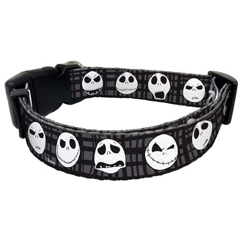 Your WDW Store - Disney Pet Collar - Nightmare Before Christmas ...