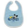 Disney Baby Bib - My First Mickey Mouse Bib - Disney World