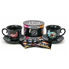 Disney Wonderland Tea - Tea Cup and Saucer Variety Gift Set