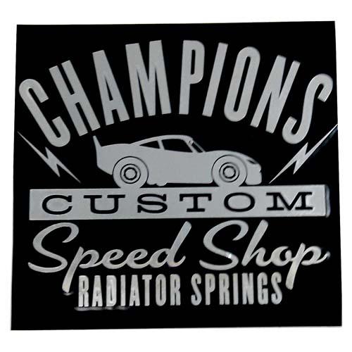 Your Wdw Store Disney Window Decal Champions Custom