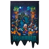 Disney Yard Flag Banner - Halloween Mickey Mouse - The Haunted Mansion