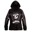 Disney LADIES Hoodie - Jack Skellington - Thermal