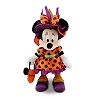 Disney Plush - Halloween Minnie Mouse Halloween Time - 13'' H