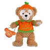 Disney Duffy Bear - Halloween Pumpkin - 12'' H