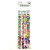 Disney Pencil Set - 8 Pack of Pencils - Mickey Mouse