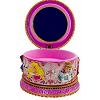 Disney Music Box - Princesses - Carousel