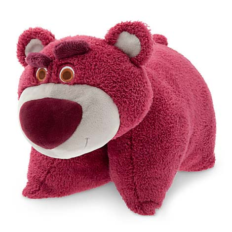 Your Wdw Store Disney Pillow Pet Toy Story Lotso