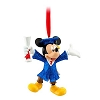 Disney Christmas Ornament - Graduation Mickey Mouse