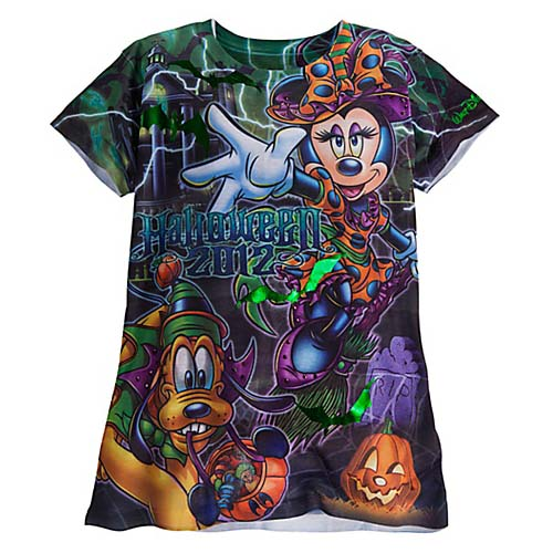 Disney WOMEN'S Shirt -...