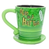 Disney Coffee Cup Mug - Mad Hatter Hat