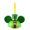 Disney Ears Ornament - St. Patrick's Day