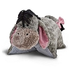 Disney Pillow Pet - Eeyore Reverse Pillow Plush 20''