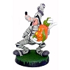Disney Big Figure Statue - Halloween Goofy - Mummy - Light-Up