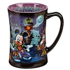 Disney Coffee Cup Mug - Halloween Time Mickey Mouse