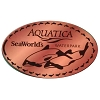 Sea World Pressed Penny - Aquatica - SeaWorld's Waterpark