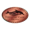 Sea World Pressed Penny - Discovery Cove Orlando