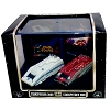 Disney Die Cast Car - Star Wars 25th Anniversary - Starspeeders 2 pc.