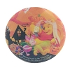 Disney Souvenir Button - Halloween Winnie-the-Pooh and Friends