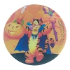 Disney Souvenir Button - Halloween Devil Tigger