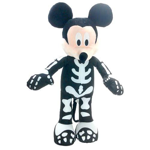 Your Wdw Store Disney Plush Porch Greeter Skeleton