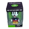 Disney Vinylmation Flash Memory Drive - Cast Member Mickey Mouse