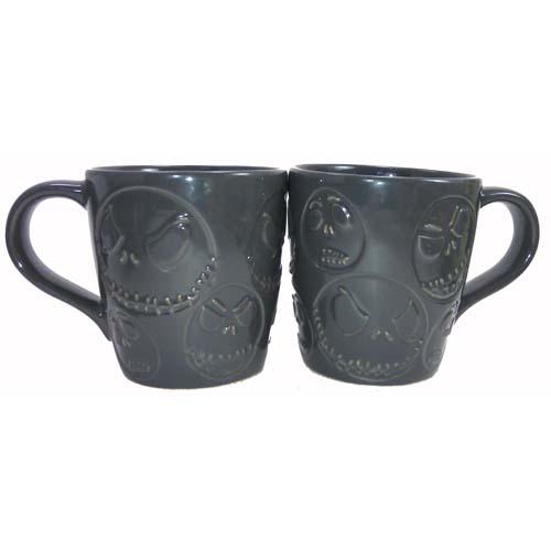 the nightmare before christmas coffee mugs