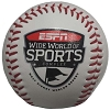 Disney Collectible Baseball - ESPN Wide World of Sports - White
