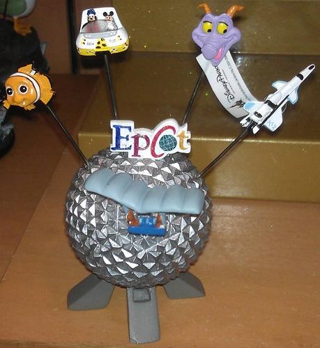 Epcot Spaceship Earth Toy Epcot Spaceship Earth