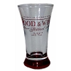 Disney World Shot Glass - Food and Wine Festival 2012