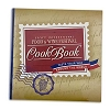 Disney Book - EPCOT International Food and Wine Festival 2012 Cookbook