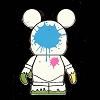 Disney Mystery Pin - Vinylmation Urban #7 - Paint Splatter