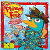Disney CD - Phineas & Ferb - Holiday Favorites