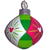 Disney Antenna Topper - Christmas Ornament with Mickey Icon