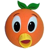 Disney Antenna Topper - Orange Bird Florida!