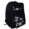 Disney Backpack Bag - Classic Mickey Mouse - Black