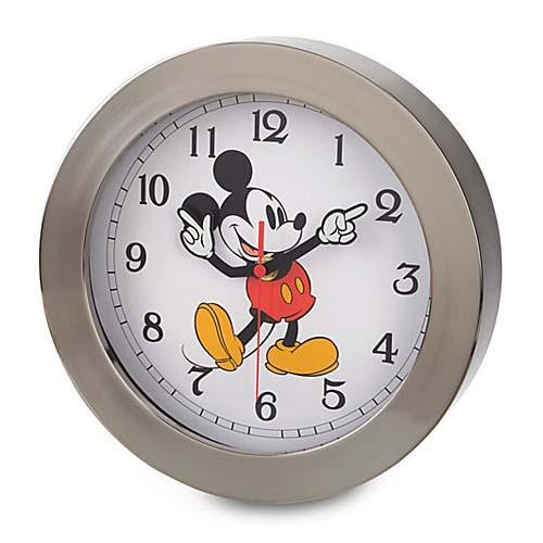 Mickey Mouse Wall Clock Disney Clock Mickey Mouse